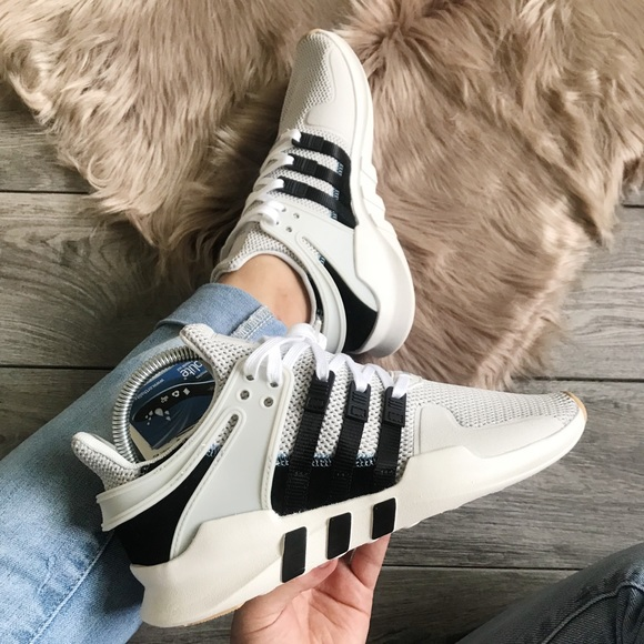 purchase cheap 84415 2b2cd New adidas eqt support adv womens sneaker 7